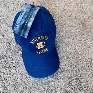 Riverdale baseball hat NWT